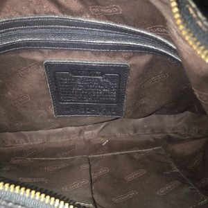 Coach Bags - Vintage Coach Shoulder Bag